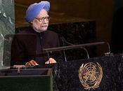 discours Manmohan Singh l'ONU