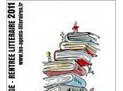 Rentrée littéraire 2011: deux challenges.