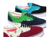 Info Release: Vans Supreme 'Flies' Pack (Sk8 Era)