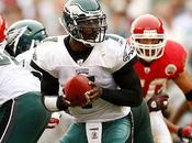 Absence semaines pour Vick?