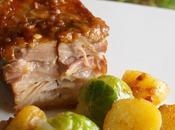 rien moins sublime poitrine porc confite épices