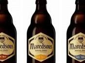 Maredsous, Brune, Blonde Triple