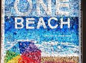 beach trash poster