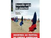 Deauville entre planches