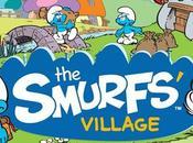 Smurfs Android Village