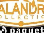 Collection Calandre concurrence embuscade (épisode