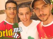 Destination Maroc interview Mouad Gouzrou Marrakech