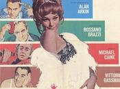 Sept fois femme Woman Times Seven, Vittorio Sica (1967)
