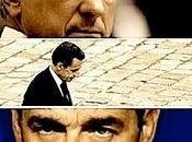 Sarkozy: après déroute, colère, l'angoisse choc.