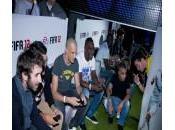 Retour soirée FIFA ROOM