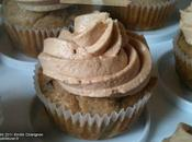 Cupcakes figue, confit d'oignon rouge topping mousse canard porto