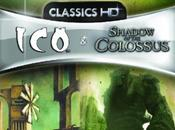 Shadow Colossus Classics disponible
