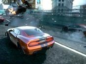 [Preview] Ridge Racer Unbounded, créer propres circuits