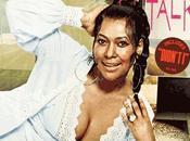 Sylvia Robinson partie