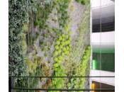 Lyon perrache monument végétal pour parking souterrain