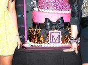 Lourdes Leon Kelly Osbourne l'anniversaire Material Girl