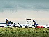 Aéroport Béziers/Cap d'Agde saison d'Eté 2011 très forte croissance