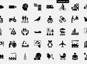 Pictogrammes Noun Project