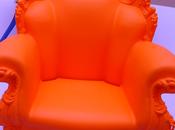 Flashez pour chaise Magis Proust