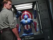 Avengers premières images film