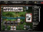 Panzer Gathering l'adaptation Hearts Iron sortie