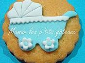 Biscuits décorés mini cupcakes pour lancement produit groupe Pierre Fabre