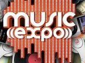Music Expo 2011 retour week-end folie