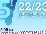 Franc succès, pour 5ème Salon Nouvelles Technologies Entrepreneurs Colmar