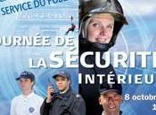 Journée sécurité intérieure 2011
