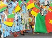 Présidentielle 2011 meeting RDPC Libreville.