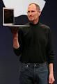 Mort, Vive Steve Jobs