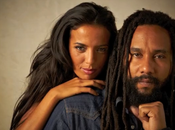 Kymani Marley collabore avec frenchie Ilhame Paris