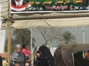 Égypte: Début traitement candidatures législatives octobre