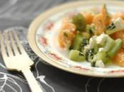 Dernière Salade l'Eté Last Summer Salad