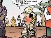 Françafrique: Honte l'Afrique