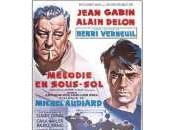 Melodie sous-sol (1962)