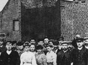 Révolution dans textile lillois XIXème siècle.