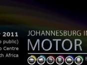 Alfa Romeo Johannesburg International Motor Show