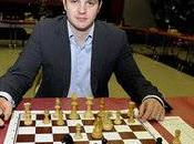 Echecs Russie Bacrot leader Poikovsky