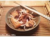 recette Oignon Ragoût bœuf oignons pommes terre (Nikyjaga)
