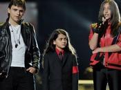 Retour concert hommage Michael Jackson Cardiff