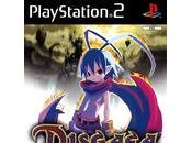 Test Disgaea Hour Darkness (PS2)
