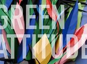GREEN ATTITUDE Centre Pompidou
