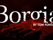 """Pourquoi """"Les Borgia"""" Canal+ sont série rentrée...en raisons"""