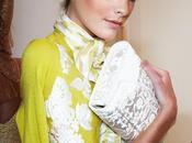 Fashion Week: look d'Aaron pour L'Wren Scott