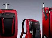 Design collection capsule Tumi