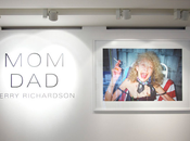 """Mom Dad"" Terry RICHARDSON"