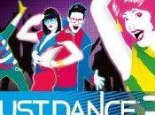 Just Dance sortie aussi