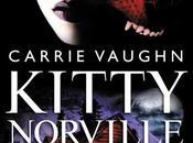 """chronique """"Kitty Norville, Vacances sanglantes Carrie Vaughn"""