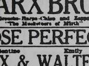 octobre 1930 vedette avec MARX Brothers, Calloway Missourians